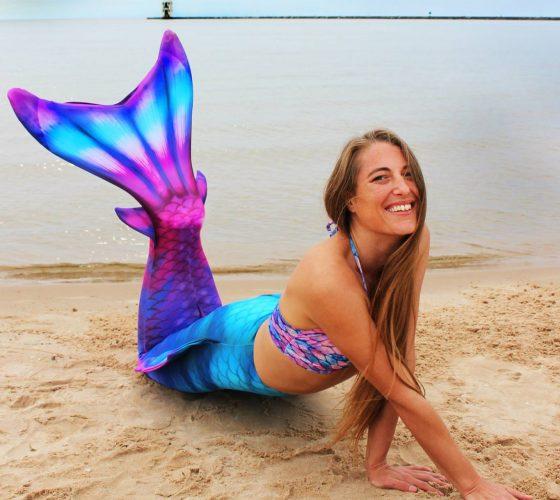 Mermaid Ema Soleil