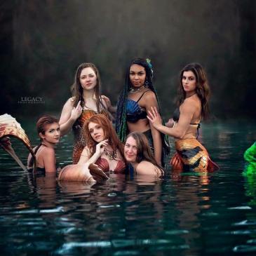 Legacy Mermaids