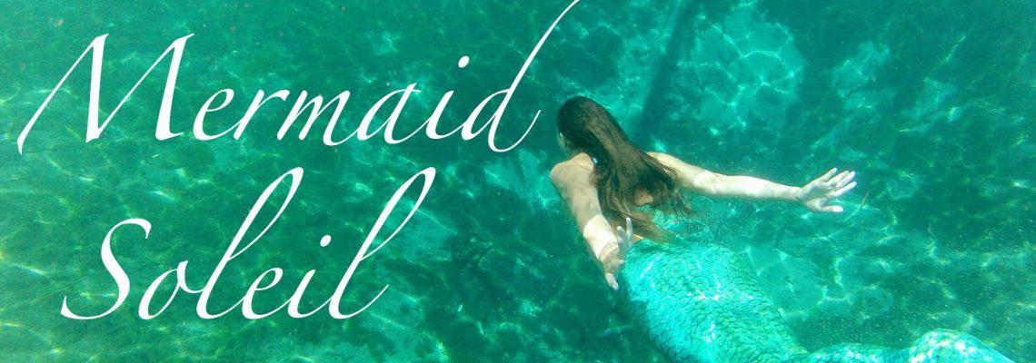 Mermaid Soleil Video