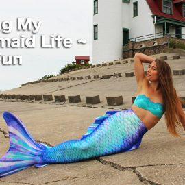 Living My Mermaid Life