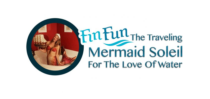5 Mermaid Bathtime Tips