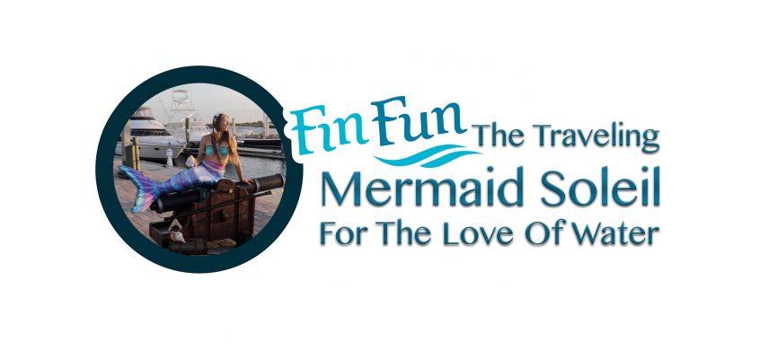 Mermaid Soleil Sings